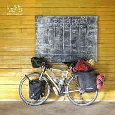 Laos, Touring Bike, Biking, Wheels, Bicycle, Lettering, Learning, Instagram Posts, Travel