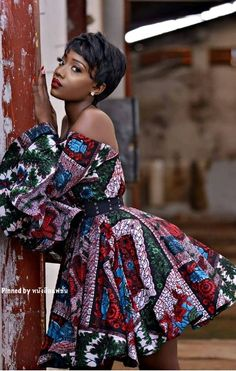 african dress styles Ankara styles for ladies out different creative and stylish ankara styles to try African Fashion Ankara, African Inspired Fashion, Latest African Fashion Dresses, African Print Fashion, Africa Fashion, African Prints, African Fabric, African Attire, African Wear