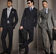 Why choose Giorgio Armani men's suits Armani Suits, Armani Men, Giorgio Armani, Sharp Dressed Man, Well Dressed Men, Expensive Suits, Buy Clothes Online, Office Fashion, Wedding Suits