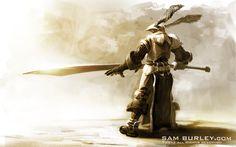 Dragoon by *samburley on deviantART