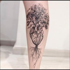 By Victor Montaghini Tree of life.