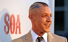 After a seven season run as Juice Ortiz on Sons of Anarchy, Theo Rossi is heading to the features.