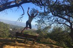 Ja, du bør ta med joggeskoa til L.A.! Her er hiking-favorittene. Foto: Jerry's Motel 1. Griffith Park, Hollywood – for fortryllende solnedganger og god utsikt til Hollywood-skiltet! Dette er absolutt en av mine favoritt-turløyper – spesielt ved solnedgang! Du kan enten gå hele veien opp, eller parkere på parkeringsplassen ved Griffith Observatory og gå derfra [...]