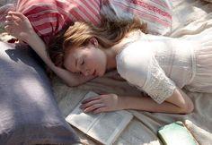 Picnic boem de primavara (Lolita Lempicka & Ekyog)