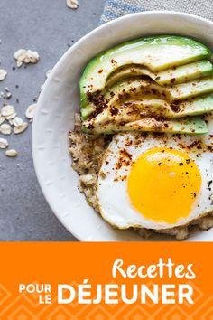 40 Ideas For Brunch Ideen Avocado Easy Brunch Recipes, Healthy Brunch, Breakfast Recipes, Breakfast Sandwiches, Avocado Recipes, Healthy Recipes, Healthy Lunches, Ketogenic Recipes, Recipe Center
