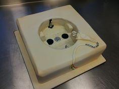 elektriker torte motive cake torten geburtstagstorte und erwachsen werden. Black Bedroom Furniture Sets. Home Design Ideas