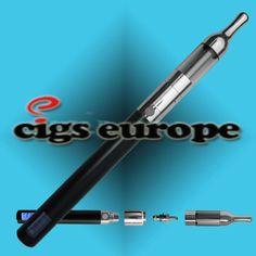 Amazing LCD E-sigaret DeLuxe //Prijs: € & GRATIS Verzending vanaf €50 //     #EcigsEurope #ElektronischRoken #ElektronischeSigaretten #Vaping
