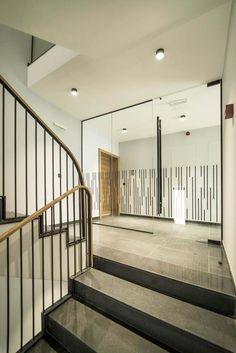 A3 - Advanced Architecture Apartments,© 3inSpirit