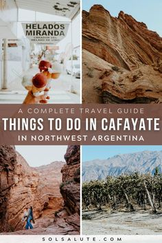 Things to do in Cafayate Argentina | What to do in Cafayate Argentina | Que hacer en Cafayate Salta | Mejores bodegas en Cafayate | Where to stay in Cafayate | Where to eat in Cafayate | Cafayate itinerary | Things to do in Salta Argentina | Where to go in Salta Northwest Argentina | Cafayate Travel Guide | Best wineries in Cafayate | Hikes in the quebrada de las conchas | Cafayate day tours | Argentina travel guide | Visit Cafayate | Visit Salta Argentina Visit Argentina, Argentina Travel, Backpacking South America, South America Travel, Amazing Destinations, Travel Destinations, Road Trip Map, South America Destinations, Travel Aesthetic