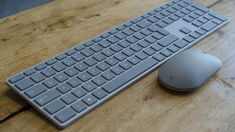 I hate keyboards and mice these days. For years I used to stockpile boxes of Microsoft IntelliMouse Explorers because Microsoft stupidly discontinued the best mouse it ever created. I moved on from...