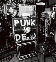 Aaron Farley / punk