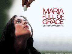 María llena eres de gracia - Maria Full of Grace