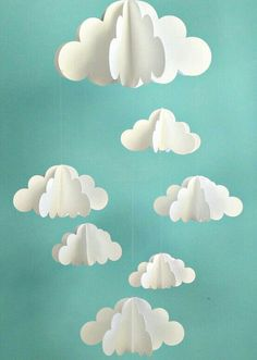 #cloud #diy