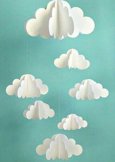 #cloud #diy
