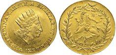 NumisBids: Numismatica Varesi s.a.s. Auction 65, Lot 540 : PALERMO - FERDINANDO III DI BORBONE (1759-1816) Da 2 Once d'oro...