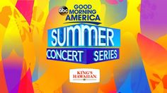 heck out Jason's performances from this morning's Good Morning America: Summer Concert Seriesin Madison Square Garden.