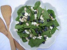 10 Fresh & Skinny Spring Salads