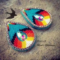 Free Native American Beadwork Patterns - Bing Images