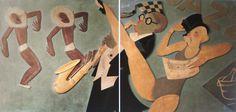 miguel covarrubias jazz - Google Search