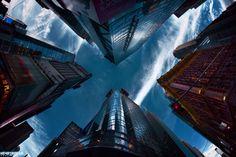 X Marks Times Square w/ @Sane0ne