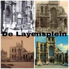 Leuven De Layensplein