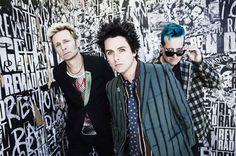 Cette semaine, le titre #NewRock de Spoon Radio vous présente 'Still Breathing', le nouveau Green Day!