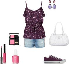 """Untitled #27"" by maddie-callen on Polyvore"