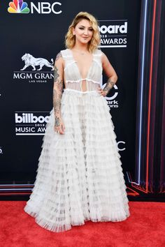 All The Looks From The 2018 Billboard Music Awards