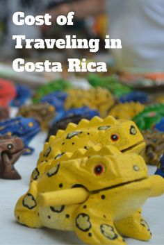 What does a trip to Costa Rica cost? Breakdown of what to expect for lodging, meals, activities, and transportation.