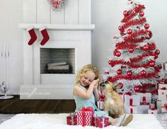 Christmas Photography Backdrop Inspiration with designs all available at Photo Prop Floors & Backdrops, LLC: http://www.backdropsandfloors.com/Christmas-Winter-Themed_c_554.html