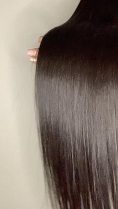 High Ponytail Hairstyles, High Ponytails, Cool Hairstyles, Straight Black Hair, Long Brown Hair, Hair Extensions Best, Natural Hair Styles, Long Hair Styles, Hair Shop