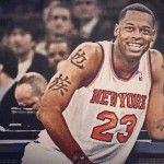 Marcus Camby - New York Knicks