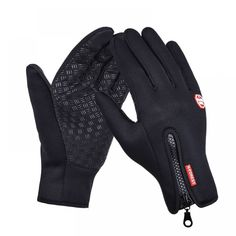 New Skiing Sports Gloves Adults Outdoor Windproof Non-slip Snowboard Bike Cycling Gloves Winter Thermal Warm Touch Screen Gloves Bike Gloves, Motorcycle Gloves, Cycling Gloves, Gym Gloves, Motorcycle Camping, Women Motorcycle, Cycling Shorts, Nylons, Unisex