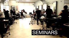 KellGrace Updo Seminars by EnergyHill