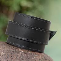 Sporty Black from @NOVICA, They help #artisans succeed worldwide.