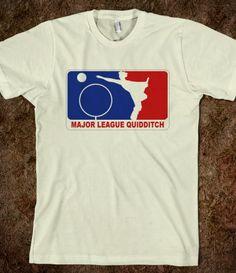 major league quidditch