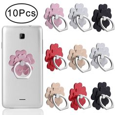 Mobile Phone Holders & Stands Delicious Uvr Unicorn Mobile Phone Stand Holder Unicorn Finger Ring Mobile Smartphone Holder Stand For Iphone Xiaomi Huawei All Phone Mobile Phone Accessories
