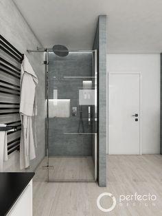 Moderní koupelna HELVETIA | Perfecto design Bathroom Lighting, Bathtub, Mirror, Furniture, Design, Home Decor, Bathroom Light Fittings, Standing Bath, Homemade Home Decor