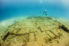 Archaeologists have identified the shipwreck discovered near Panama filled with weapons and tools as Nuestra Señora de Encarnación, a merchant vessel that was part of the Tierra Firme fleet that supplied Spanish colonies in the Americas.
