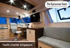 Luxury Yachts, Event Management, Singapore
