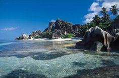 ATLÂNTIDA: As Ilhas Seychelles
