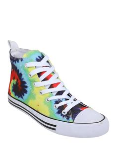 factory authentic 8539f 39251 Sneakers   Shoes   GIRLS   Hot Topic Heißes Thema Kleidung, Szene Outfits,  Coole