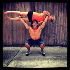 CrossFit Men☆ on Pinterest | Dan Bailey, Crossfit Games ...