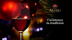 Tradiciones Navide�as con Vi�a Albali