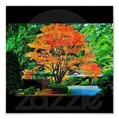 Poster-Nature-Art of Autumn-7