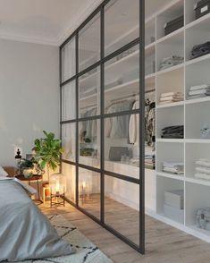 Home Trends home fashion furniture trends Scandinavian Bedroom, Scandinavian Interior Design, Scandinavian Style, Modern Interior, Interior Design Inspiration, Home Decor Inspiration, Design Ideas, Design Trends, Design Styles