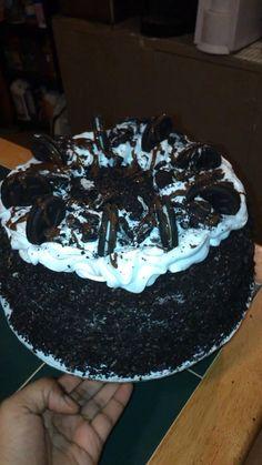 Snapchat Cake, Food Snapchat, Cake Story, Bithday Cake, Sleepover Food, Food Vids, Chai Recipe, Snap Food, Happy Birthday Cakes