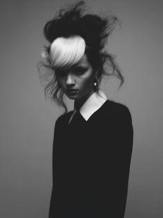 blankforblack:  My Generation, S Magazine, Nicolo Terraneo Stylist Anna Hughes-Chamberlain