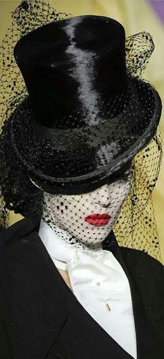 Top Hat beauty!