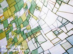 2011年koe東京教室ポジャギ展図録 - ポジャギ工房koe:POJAGI工房koe